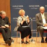 ELG Forum at Goucher College