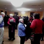 Week of Prayer for Christian Unity 2014 Reception